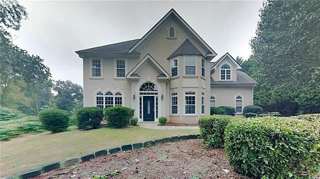 3159 Lovell Drive SW, Atlanta, GA 30311 (MLS #6932623) :: Path & Post Real Estate