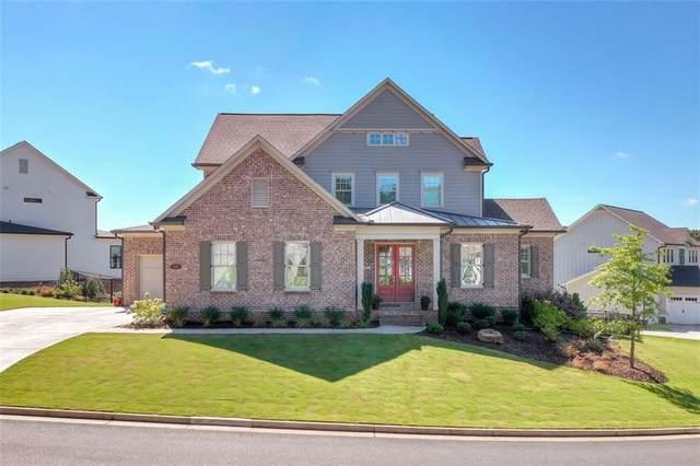 2138 Mitchell Road NE, Marietta, GA 30062 (MLS #6932639) :: North Atlanta Home Team