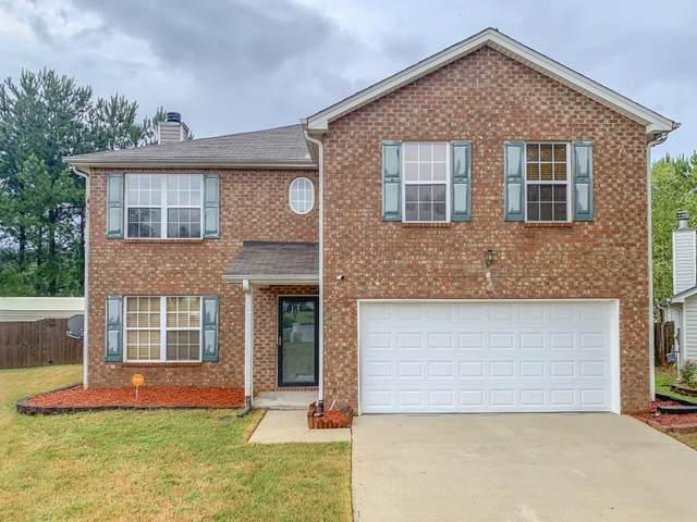 1105 Saint Phillips Court, Locust Grove, GA 30248 (MLS #6932670) :: North Atlanta Home Team