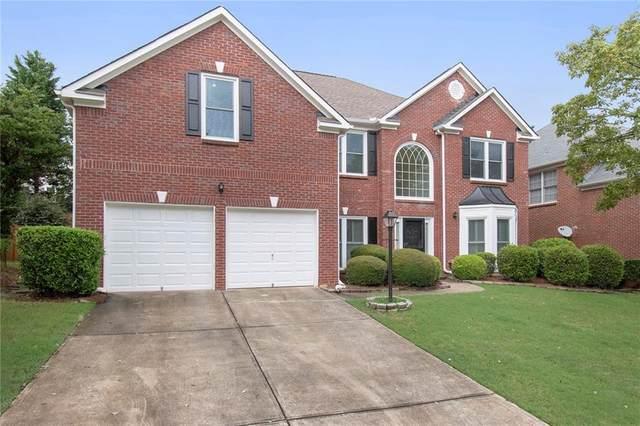 1711 Durley Down Court SE, Smyrna, GA 30082 (MLS #6932672) :: North Atlanta Home Team