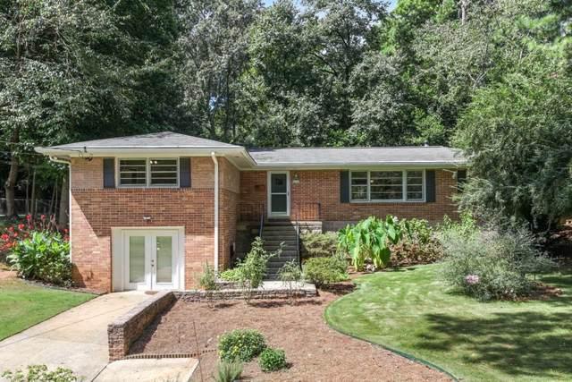 3782 Greenhill Drive, Chamblee, GA 30341 (MLS #6932684) :: Kennesaw Life Real Estate