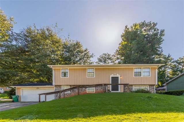 2208 Cherokee Valley Circle, Lithonia, GA 30058 (MLS #6932692) :: AlpharettaZen Expert Home Advisors