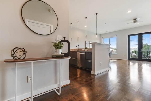 1418 Dresden Drive #305, Brookhaven, GA 30319 (MLS #6932699) :: Atlanta Communities Real Estate Brokerage