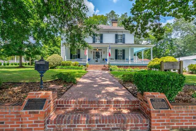 174 Cherry Street, Commerce, GA 30529 (MLS #6932743) :: North Atlanta Home Team