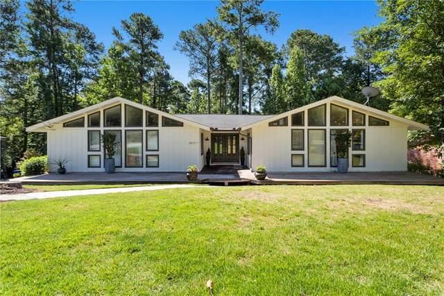 1517 Bend Creek Court, Dunwoody, GA 30338 (MLS #6932783) :: North Atlanta Home Team