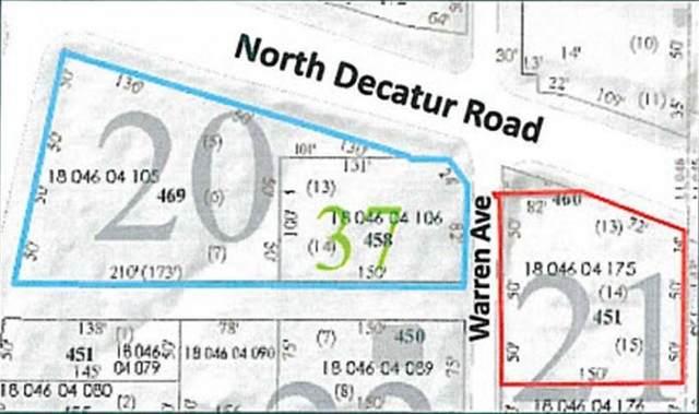 469 Glendale Road, Scottdale, GA 30079 (MLS #6932793) :: HergGroup Atlanta
