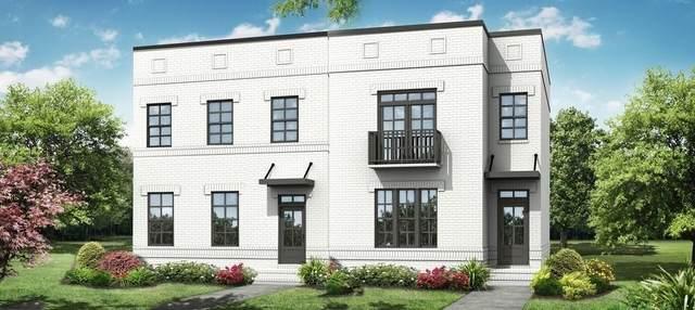 836 Church Street, Lawrenceville, GA 30046 (MLS #6932808) :: Path & Post Real Estate