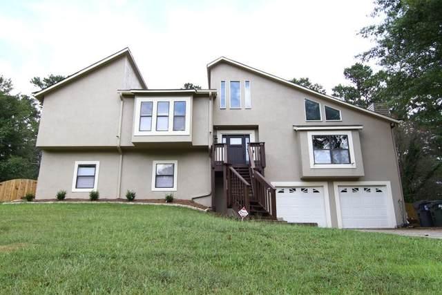 3594 Downing Street, Marietta, GA 30066 (MLS #6932817) :: North Atlanta Home Team