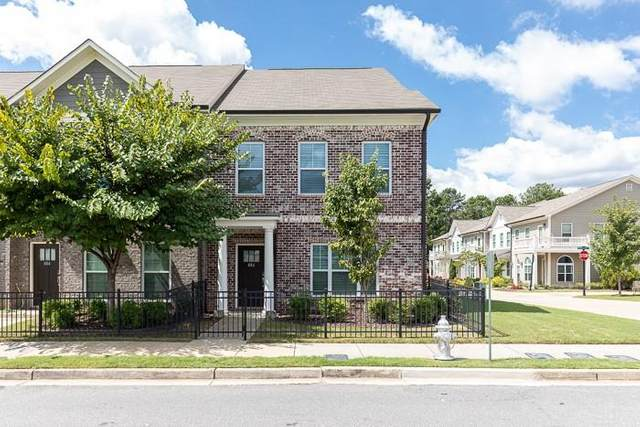 886 Westmoreland Circle NW, Atlanta, GA 30318 (MLS #6932843) :: AlpharettaZen Expert Home Advisors