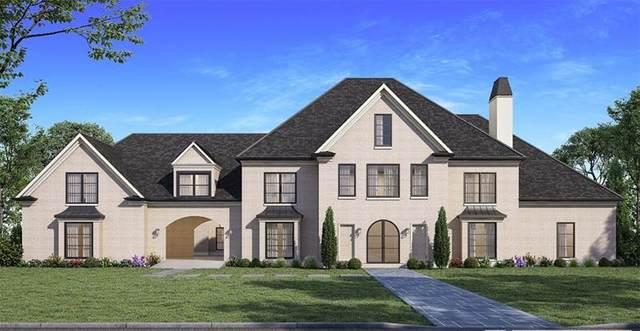 960 Somerset Drive NW, Atlanta, GA 30327 (MLS #6932858) :: Dawn & Amy Real Estate Team