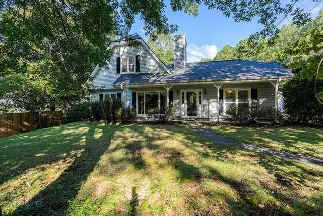 4428 Shiloh Trail, Powder Springs, GA 30127 (MLS #6932892) :: North Atlanta Home Team