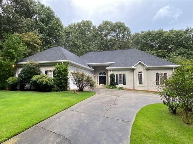 2614 E Piney Point Drive, Douglasville, GA 30135 (MLS #6932943) :: North Atlanta Home Team