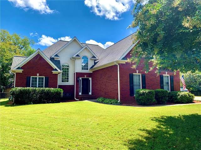 27 Sweet Gracie Hollow NW, Cartersville, GA 30120 (MLS #6932946) :: North Atlanta Home Team