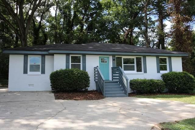 2805 SE Gresham Road SE, Atlanta, GA 30316 (MLS #6932951) :: North Atlanta Home Team