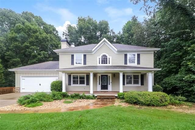 4015 Soapstone Lane, Gainesville, GA 30506 (MLS #6932957) :: North Atlanta Home Team