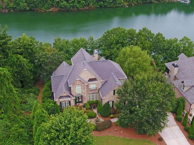 1963 River View Drive, Gainesville, GA 30501 (MLS #6932958) :: North Atlanta Home Team