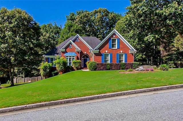 1951 Flowering Drive, Grayson, GA 30017 (MLS #6932983) :: North Atlanta Home Team