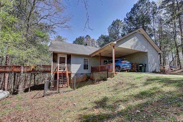 100 Steel Spur, Tallapoosa, GA 30176 (MLS #6933009) :: North Atlanta Home Team