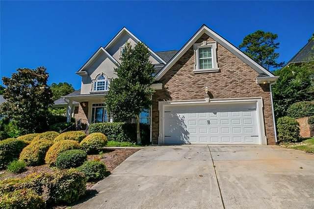 7141 High Lake Terrace SE, Covington, GA 30014 (MLS #6933023) :: North Atlanta Home Team