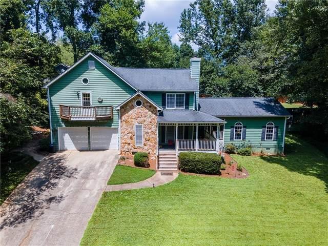 5142 Jay Creek Road, Oakwood, GA 30566 (MLS #6933025) :: North Atlanta Home Team