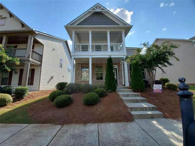 258 Privet Circle, Suwanee, GA 30024 (MLS #6933062) :: North Atlanta Home Team