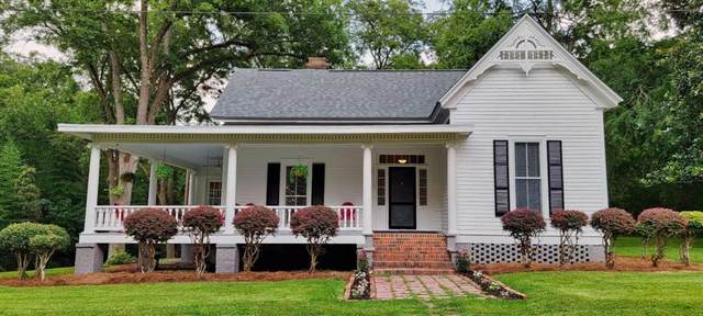 175 Bridge Street, Senoia, GA 30276 (MLS #6933068) :: North Atlanta Home Team