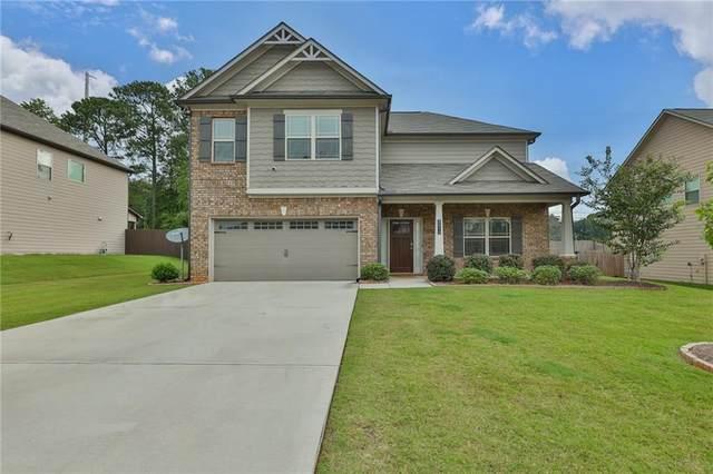 3470 Mulberry Cove Way, Auburn, GA 30011 (MLS #6933083) :: North Atlanta Home Team