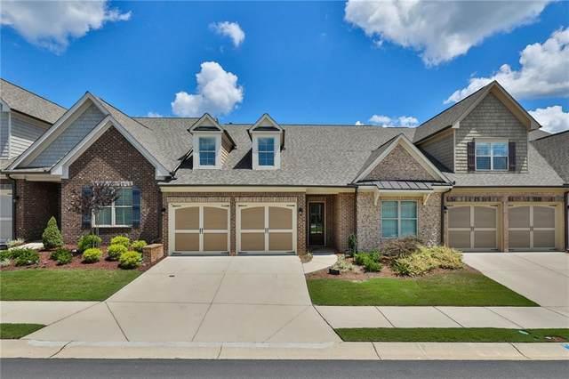 5875 Overlook Ridge #106, Suwanee, GA 30024 (MLS #6933098) :: North Atlanta Home Team