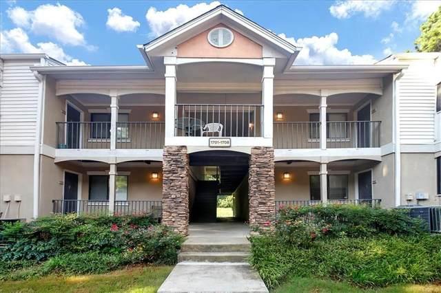 1708 Wingate Way, Atlanta, GA 30350 (MLS #6933118) :: The Kroupa Team | Berkshire Hathaway HomeServices Georgia Properties