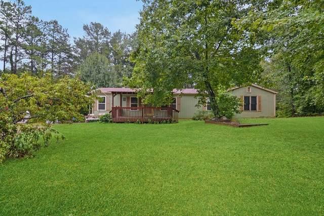 147 Mountain Lake Drive, Jasper, GA 30143 (MLS #6933152) :: Dawn & Amy Real Estate Team