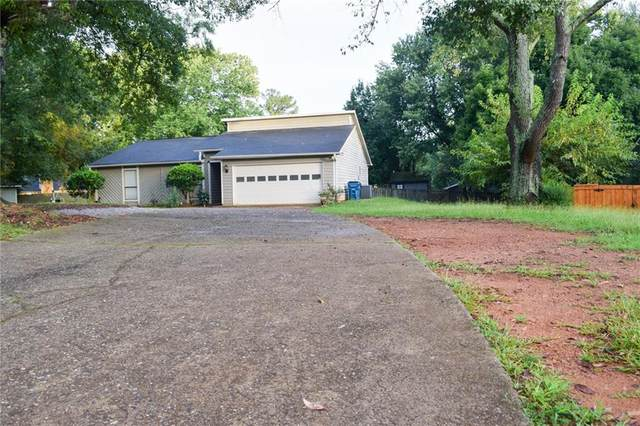 1125 Old Roswell Road, Roswell, GA 30076 (MLS #6933170) :: North Atlanta Home Team