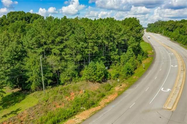 0.958 Acres On E Lake Dr, Stockbridge, GA 30281 (MLS #6933216) :: AlpharettaZen Expert Home Advisors