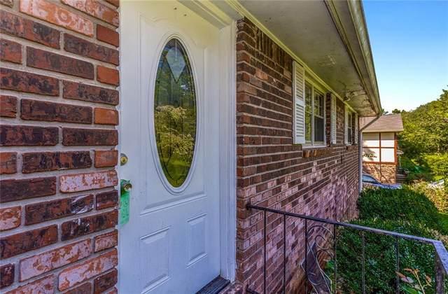 4442 Bryant Drive SW, Lilburn, GA 30047 (MLS #6933226) :: North Atlanta Home Team