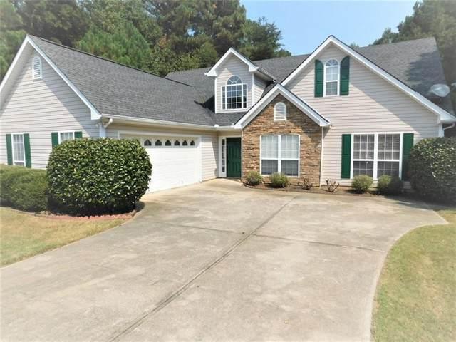 2575 Hamilton Parc Lane, Buford, GA 30519 (MLS #6933247) :: AlpharettaZen Expert Home Advisors