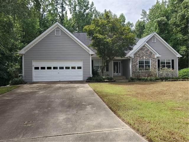 4152 Wyndham Ridge Court, Buford, GA 30519 (MLS #6933265) :: North Atlanta Home Team