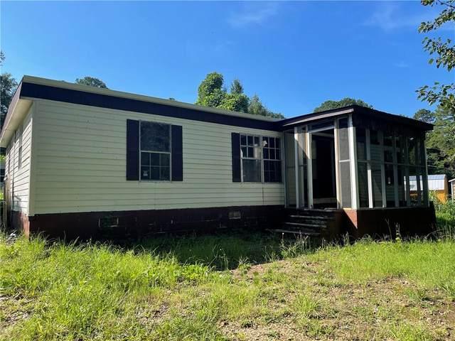 223 Mayfield, Monroe, GA 30655 (MLS #6933275) :: The Kroupa Team | Berkshire Hathaway HomeServices Georgia Properties
