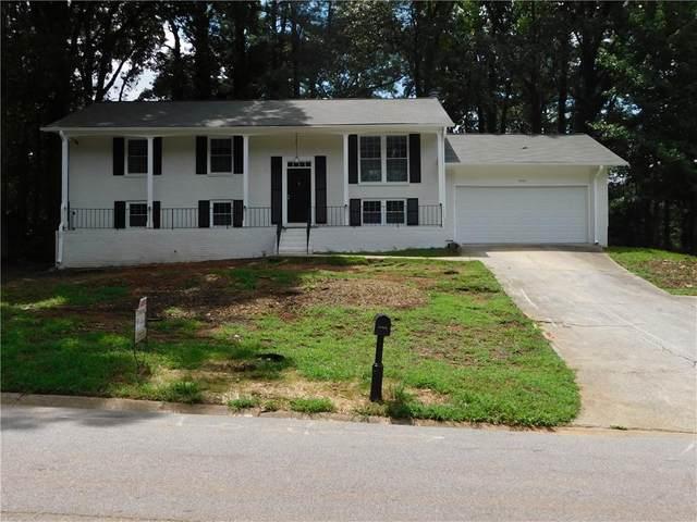 4597 Cedar Ridge Trail, Stone Mountain, GA 30083 (MLS #6933306) :: North Atlanta Home Team