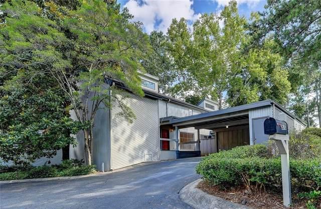 670 Highland Court, Marietta, GA 30068 (MLS #6933311) :: Cindy's Realty Group
