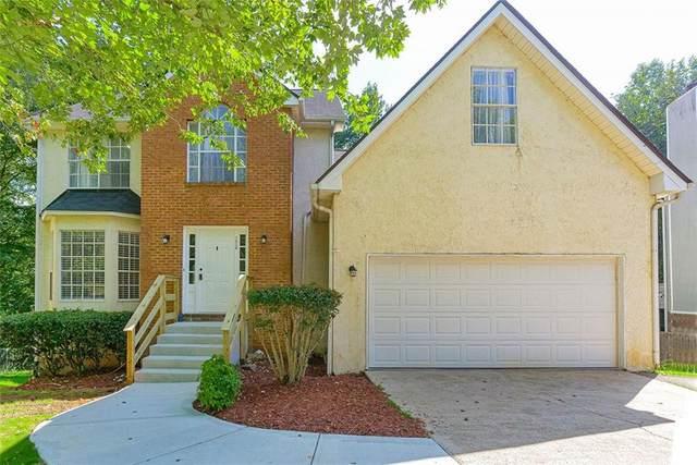 1638 Linksview Way, Stone Mountain, GA 30088 (MLS #6933349) :: North Atlanta Home Team