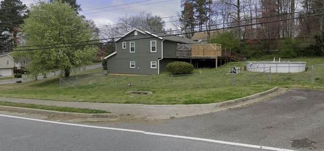 102 W Putnam Ferry Road, Woodstock, GA 30189 (MLS #6933359) :: Kennesaw Life Real Estate