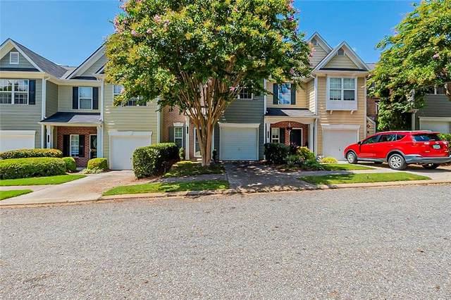 346 Antebellum Place, Woodstock, GA 30188 (MLS #6933362) :: North Atlanta Home Team