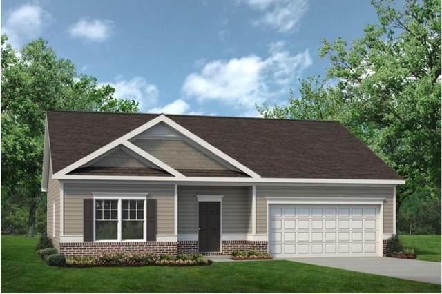 107 Leslie Court, Eatonton, GA 31024 (MLS #6933383) :: North Atlanta Home Team