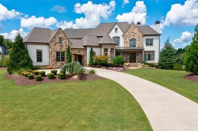 10150a Cedar Ridge Drive, Milton, GA 30004 (MLS #6933392) :: North Atlanta Home Team