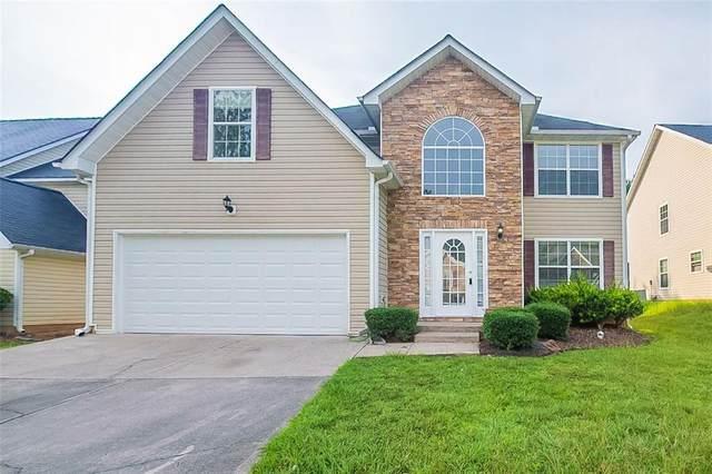 154 Baywood Crossing, Hiram, GA 30141 (MLS #6933433) :: North Atlanta Home Team