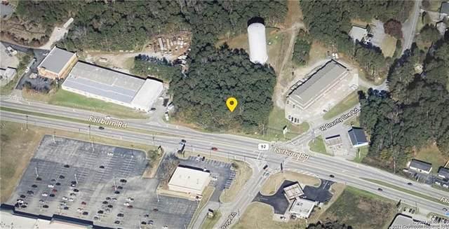 0 Hwy 92, Douglasville, GA 30135 (MLS #6933464) :: North Atlanta Home Team
