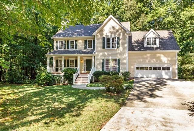 6470 Calamar Drive, Cumming, GA 30040 (MLS #6933468) :: North Atlanta Home Team