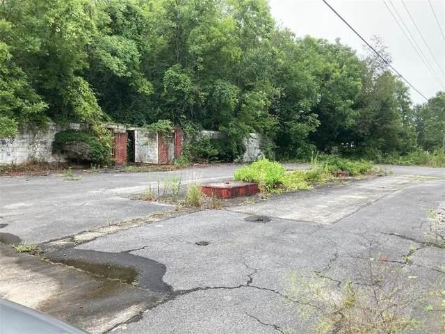 0 Calhoun Highway, Rome, GA 30161 (MLS #6933491) :: AlpharettaZen Expert Home Advisors