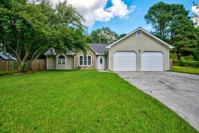 1220 Brook Meadow Court, Lawrenceville, GA 30045 (MLS #6933499) :: AlpharettaZen Expert Home Advisors