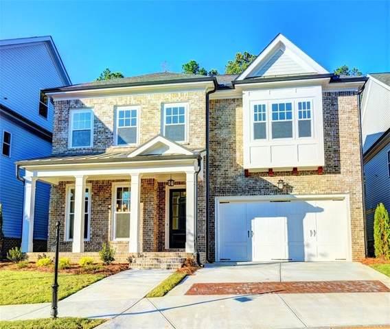 313 Wiman Park Lane, Johns Creek, GA 30097 (MLS #6933500) :: RE/MAX Paramount Properties