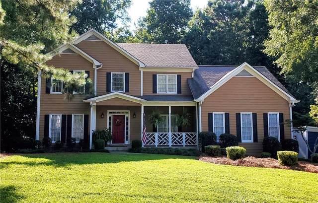 9557 Fairdale Avenue, Jonesboro, GA 39236 (MLS #6933512) :: North Atlanta Home Team